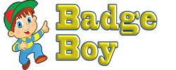 Badge Boy